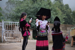 彝族文化 horse nation Yi people of Yunnan