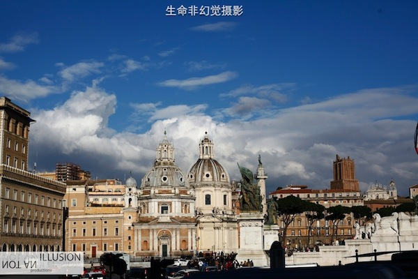 beautiful sites of Rome/Roma 罗马旅游图片